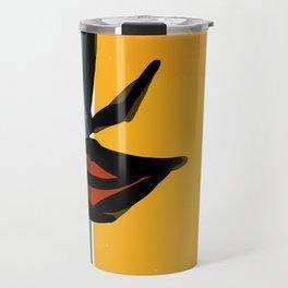 Staring at Matisse Travel Mug