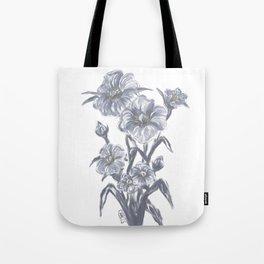 Wildwood Flowers Tote Bag
