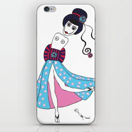 Yume iPhone Skin