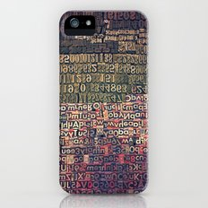 Typecase 2 Slim Case iPhone (5, 5s)