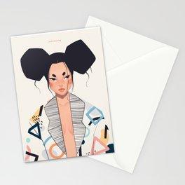 Miki Stationery Cards
