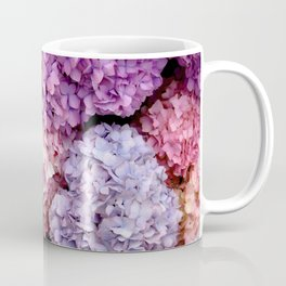 Spring Hydrangeas Coffee Mug
