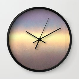In the Next Life Collection Wall Clock