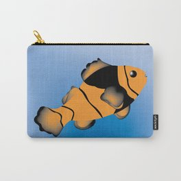 Percula Clownfish Carry-All Pouch