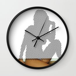 One Thousand and One Night · Dream 69 Wall Clock