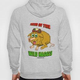 Friend of The Wild Haggis Hoody