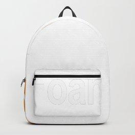 Foam Hub Clothing Backpack