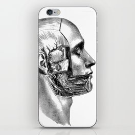Face off iPhone Skin