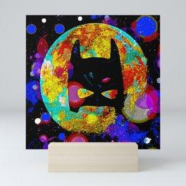 BAT Mini Art Print