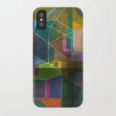 Escoleoptara iPhone X Slim Case