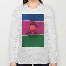 Magritte Long Sleeve T-shirt