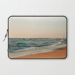 Ocean Orange Laptop Sleeve