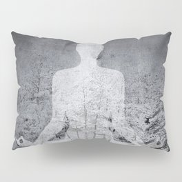 The Hidden Forest Pillow Sham