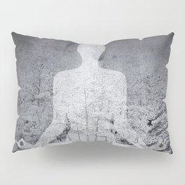 The Hidden Forest Pillow Sham