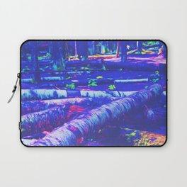 Logs of Colour Laptop Sleeve