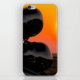 Still Believe In Love iPhone Skin