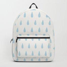 waterdrops (6) Backpack