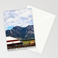 Flat Irons Stationery Cards