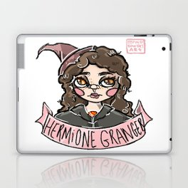"""""""The Brightest Witch of Her Age."""" Laptop & iPad Skin"""