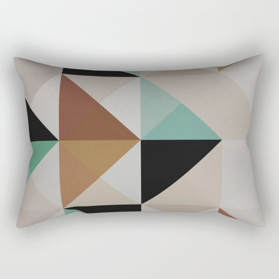 The Nordic Way XXI Rectangular Pillow