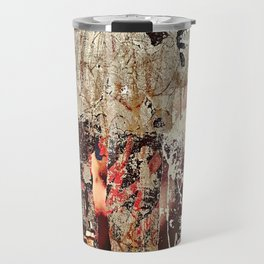 PALIMPSEST, No. 6 Travel Mug