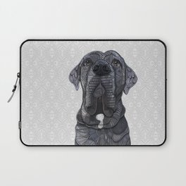 Chief the Mastiff Laptop Sleeve