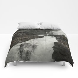 Whitewater Comforters