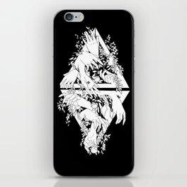 Seven iPhone Skin