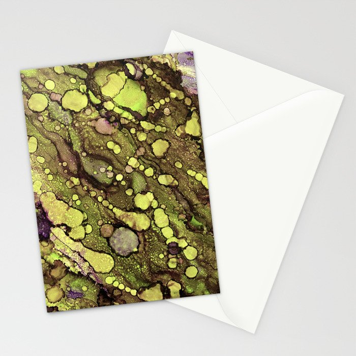 Green River Stationery Cards