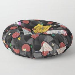 Show-Time! Floor Pillow