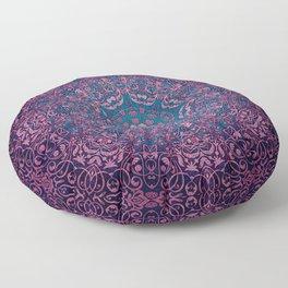 magic mandala 36 #mandala #magic #decor Floor Pillow