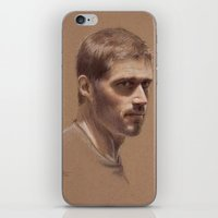 jack iPhone & iPod Skins featuring Jack by Jackie Sullivan
