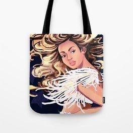Grown Woman Tote Bag