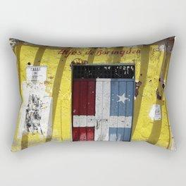 Hijos de borinquen Rectangular Pillow