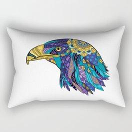 Aigle royal Rectangular Pillow