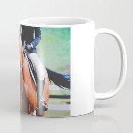 Trotting Gradient Coffee Mug