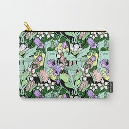 Carnivorous Plants, Tropical edition botany Carry-All Pouch