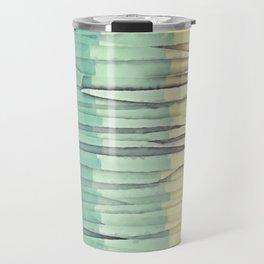 Shreds of Color 2 Travel Mug
