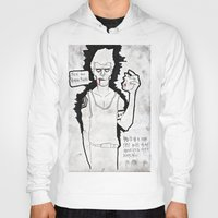"""moby dick Hoodies featuring """"Moby Dick"""" by Pastuv"""