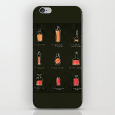 Love Potions iPhone & iPod Skin