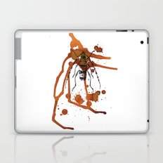 Insect in Ink 01 Laptop & iPad Skin