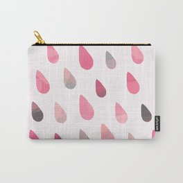 OPAL DROPS - DAWN COLORWAY Carry-All Pouch