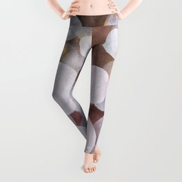 'No clear view 18' Leggings