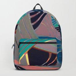 Warped Backpack
