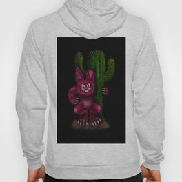 Desert Bunny Hoody