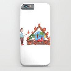 Mundinho - Burn Slim Case iPhone 6s
