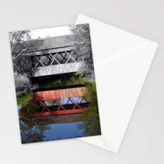 Color Reflexion Stationery Cards