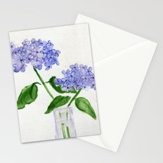 Singin' The Blues Stationery Cards