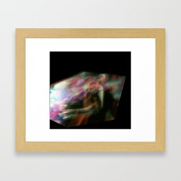 appear Framed Art Print