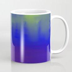 Deep Sea Reflections Mug